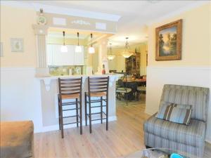 Ocean Walk Resort 2 BR Manager American Dream, Apartmány  Ostrov Saint Simons - big - 28