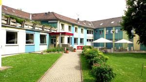 Jugendherberge Göttingen - Landolfshausen