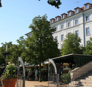 Hotel am Waldschlösschen