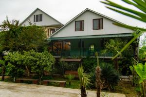 Гостевой дом Open Air