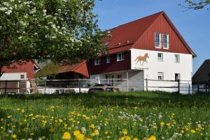 Bachäckerhof - Bitzenhofen