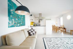 Apartment Alpenblick - Hotel - Amden