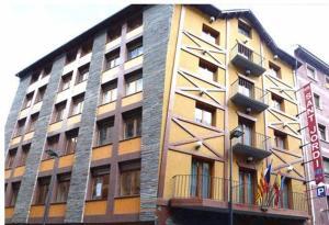 Hotel Sant Jordi, Andorre-la-Vieille