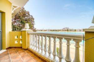 Seven Seas Villa Palm Jumeirah - Dubai