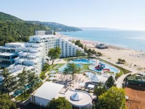Paradise Blue Hotel, Албена