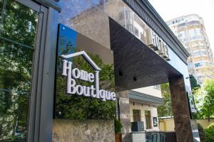 Home Boutique Hotel