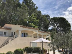 Villa Barche Panoramique