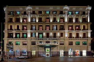 UNAHOTELS Napoli - Nápoles