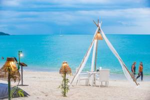 Samui Sense Beach Resort - Lamai