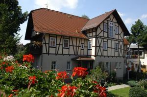Pension Lindenhof - Großbrembach