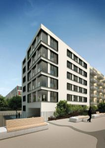 Pandion Boardinghouse - Munich