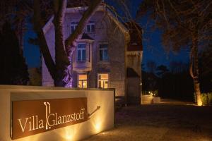 Villa Glanzstoff - Garsbeck