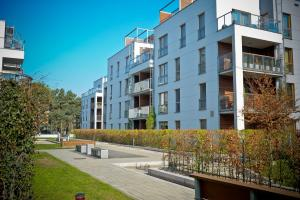 Onyx Suite by Baltica Apartments