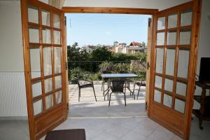 Litsa's House Argolida Greece