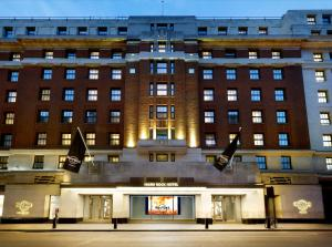 4 stern hotel Hard Rock Hotel London London Grossbritannien