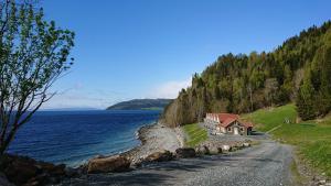 Hjellup Fjordbo - Hotel - Leksvik