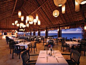 El Cozumeleño Beach Resort - All Inclusive, Rezorty  Cozumel - big - 25
