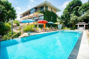 The Spa Garden - Ban Thung