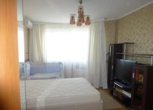 Apartments on Berkutova 18 - Kinderi