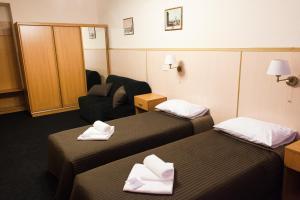 Stasov Hotel, Hotels  Saint Petersburg - big - 6