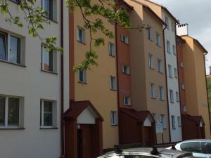 Apartament Pod sanockim zamkiem
