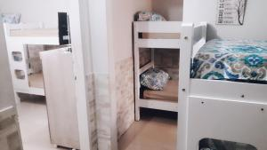 Hostel e suites DAF