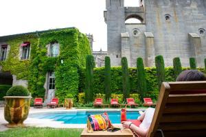 Hotel de la Cité & Spa – Mgallery by Sofitel - Carcassonne