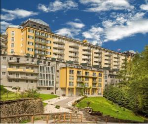 Apartments in Bad Gastein 168 - Hotel - Bad Gastein
