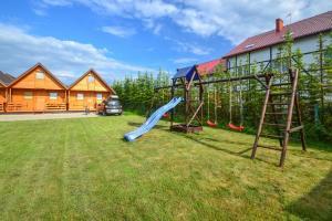 Domki Columb Resort