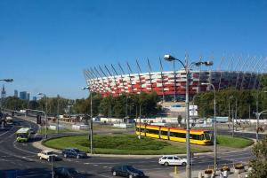 Warsaw Concierge National Stadium