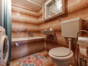 Apartment in Porec/Istrien 10504, Апартаменты  Пореч - big - 16