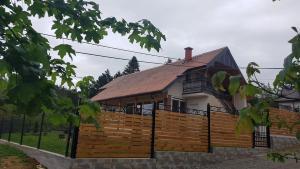 Dolce Vita House Vrdnik