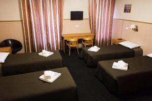 Stasov Hotel, Hotels  Saint Petersburg - big - 23
