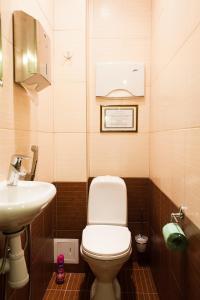 Stasov Hotel, Hotels  Saint Petersburg - big - 8