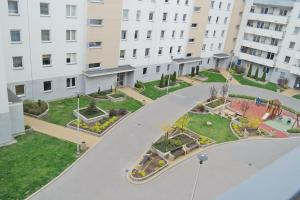 Apartament Ryska 3A