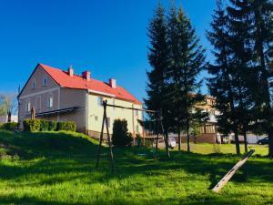 Pension Žacléřský Medvěd - Hotel - Žacléř