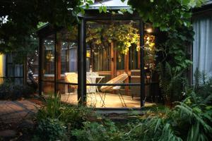 obrázek - Garden Retreat with Spa