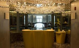 Sofitel Montevideo Casino Carrasco and Spa (38 of 75)