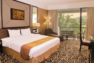 Grand Dafam Bela Ternate, Hotely  Ternate - big - 35
