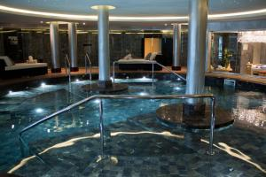 Sofitel Montevideo Casino Carrasco and Spa (40 of 75)