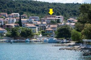 Apartment Ljube, Apartments - Trogir