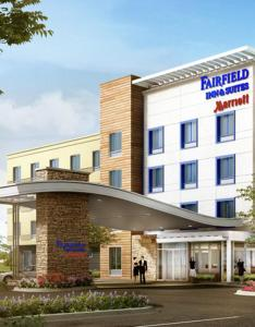 Fairfield Inn and Suites by Marriott Natchitoches - Shamard Heights