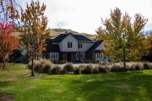 Queenstown Country Lodge - Hotel - Queenstown