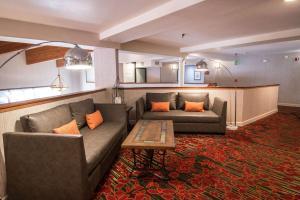Best Western Plus High Sierra Hotel - Mammoth Lakes