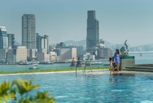 Four Seasons Hotel Hong Kong (1 of 56)