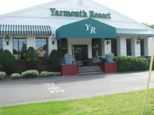 obrázek - Yarmouth Resort