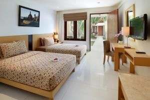 Bali Relaxing Resort and Spa, Resort  Nusa Dua - big - 67
