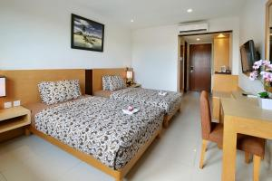 Bali Relaxing Resort and Spa, Resort  Nusa Dua - big - 42