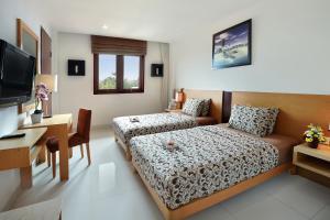 Bali Relaxing Resort and Spa, Resort  Nusa Dua - big - 2