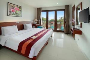 Bali Relaxing Resort and Spa, Resort  Nusa Dua - big - 41